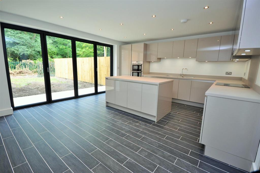 4 Bedrooms Town House for sale in 3 Holgate Mews, New Lane, Holgate,York