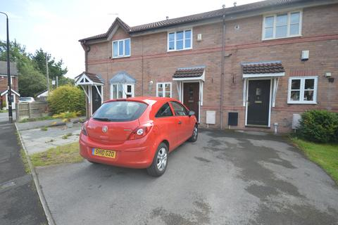2 bedroom mews to rent - 3 Tannery Way, Timperley, Altrincham, WA14