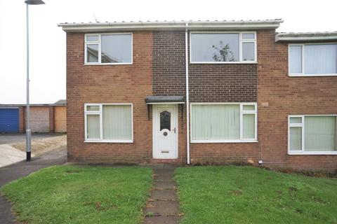2 bedroom semi-detached house to rent - Coates Close, South Stanley