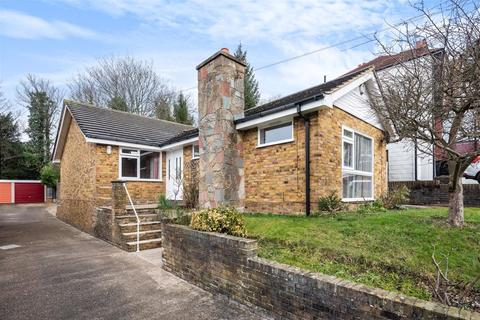 3 bedroom detached bungalow for sale - St James Road, Purley