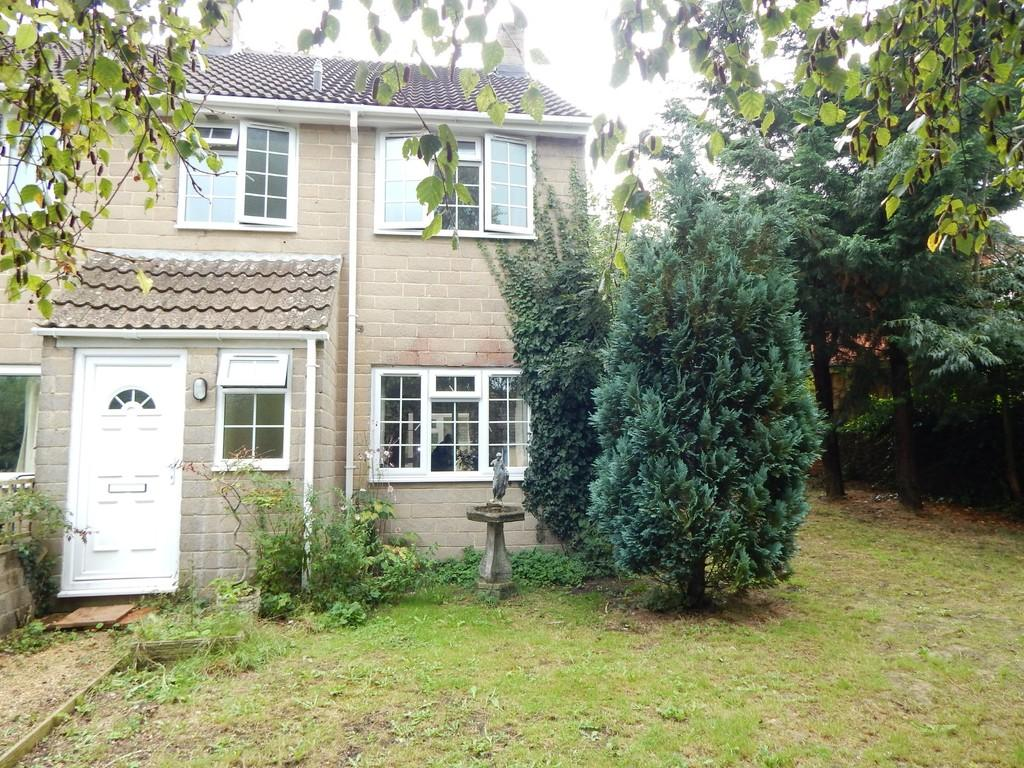 3 Bedrooms End Of Terrace House for sale in Westfield, Bruton