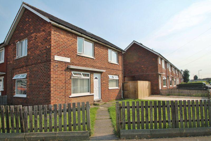 3 Bedrooms Semi Detached House for sale in Cotswold Avenue, Pallister Park