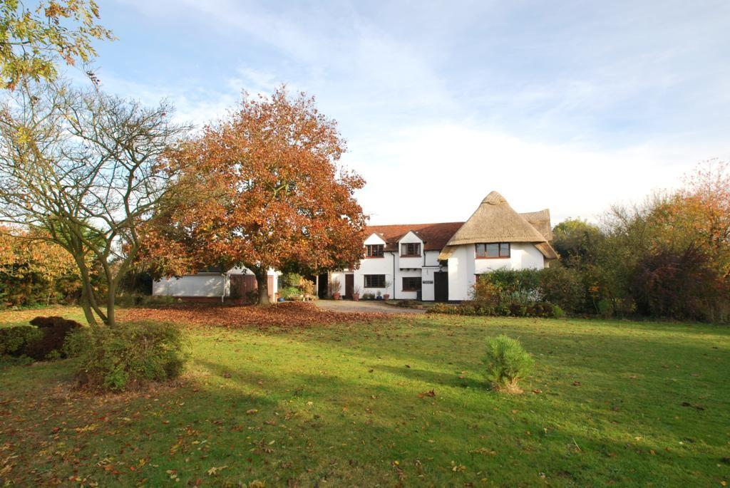 4 Bedrooms Cottage House for sale in Lower Green Road, Blackmore End, Braintree, Essex, CM7