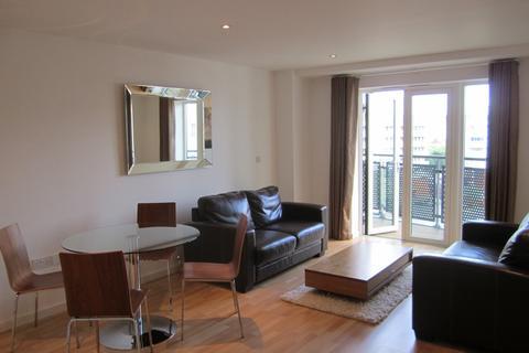 1 bedroom apartment to rent - Masshouse, Birmingham