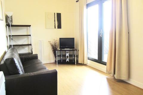 1 bedroom apartment to rent - 113 Great Hampton Street, Birmingham
