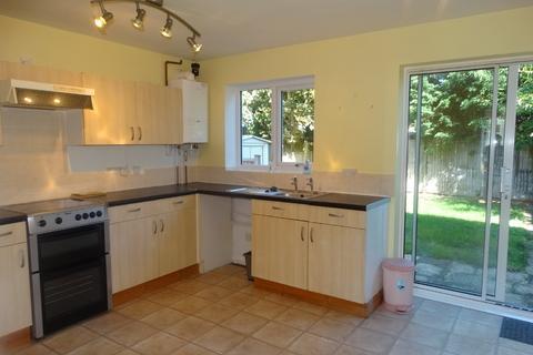 3 bedroom semi-detached house to rent - Juniper Close, Lincoln