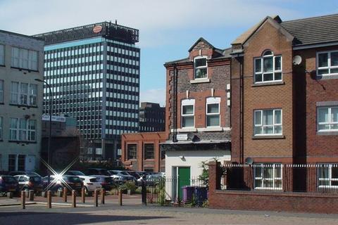 Studio to rent - 5 24 Pownall Square, Liverpool