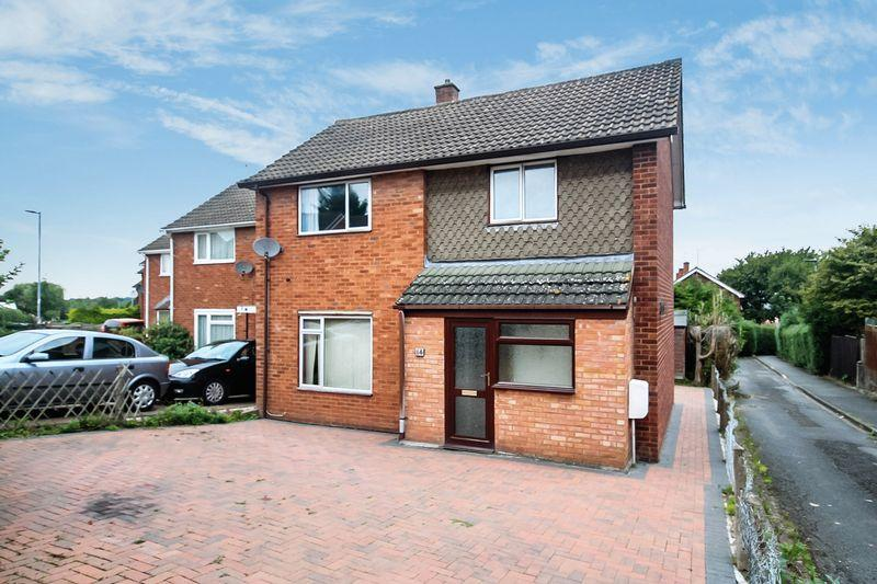 3 Bedrooms End Of Terrace House for sale in SOUTH CITY