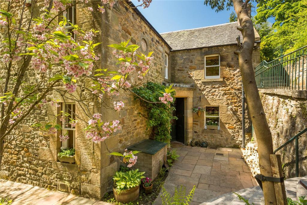 6 Bedrooms Detached House for sale in East Mill House, 11 Lanark Road West, Edinburgh, EH14