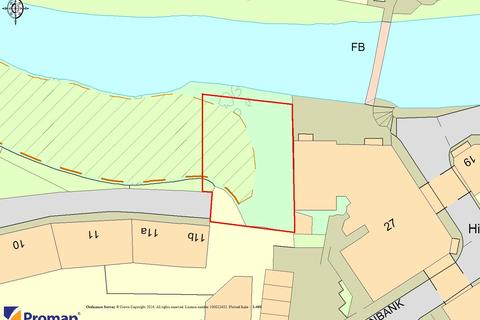 4 bedroom detached house for sale - Land Adjacent To 11B Belford Mews, West End, Edinburgh, EH4