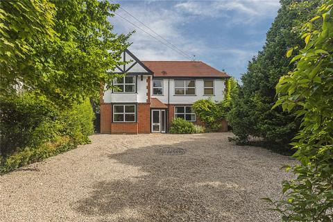 5 bedroom detached house for sale - Babraham Road, Cambridge, CB2