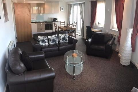 2 bedroom apartment to rent - Vibrant City Centre Apartment