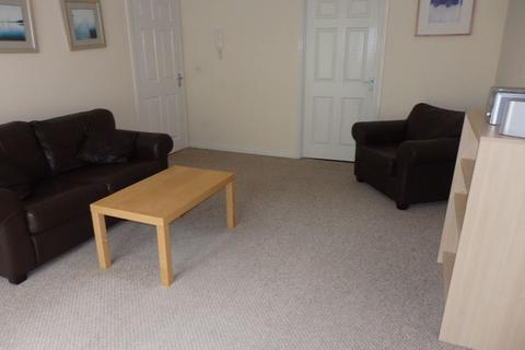 1 bedroom apartment to rent - Brandling Court, North Shields