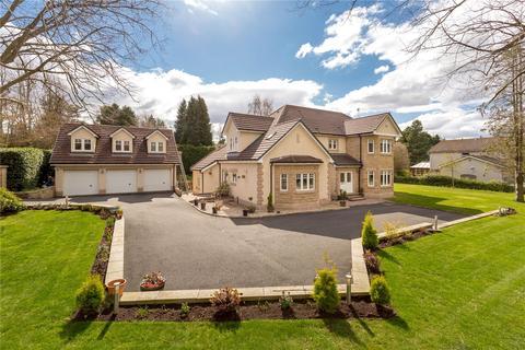 5 bedroom detached house for sale - 43C Barnton Avenue, Barnton, Edinburgh, EH4