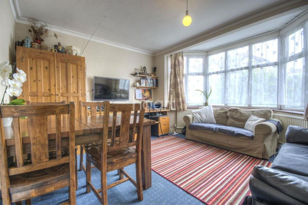 3 Bedrooms Semi Detached House for sale in Dollis Hill Avenue, NW2