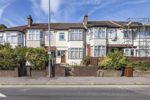 3 Bedrooms House for sale in Forest Road, Walthamstow