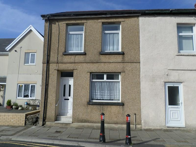 2 Bedrooms End Of Terrace House for sale in Maerdy Road, Maerdy, Ferndale