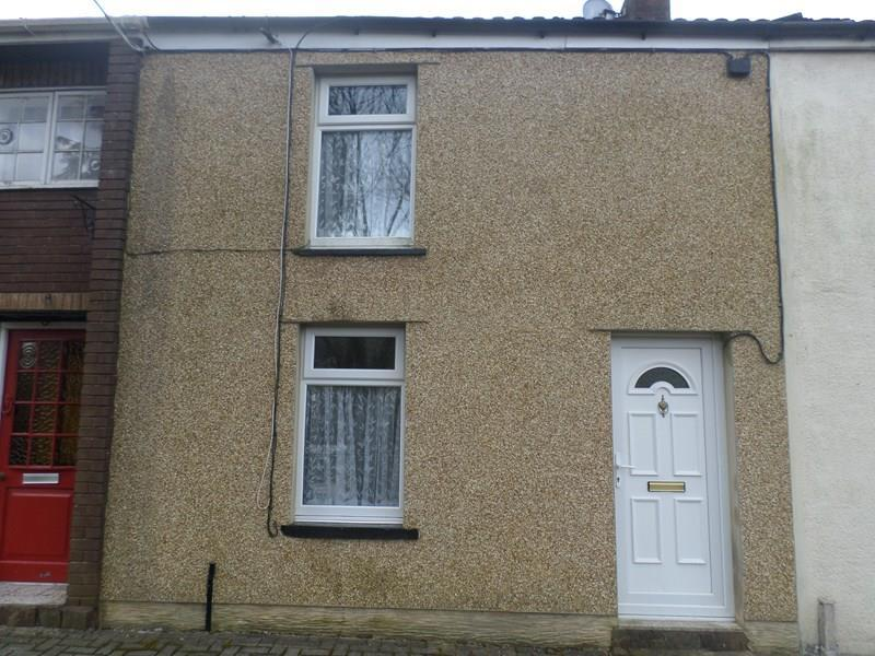 2 Bedrooms Terraced House for sale in Clifton Row, Porth