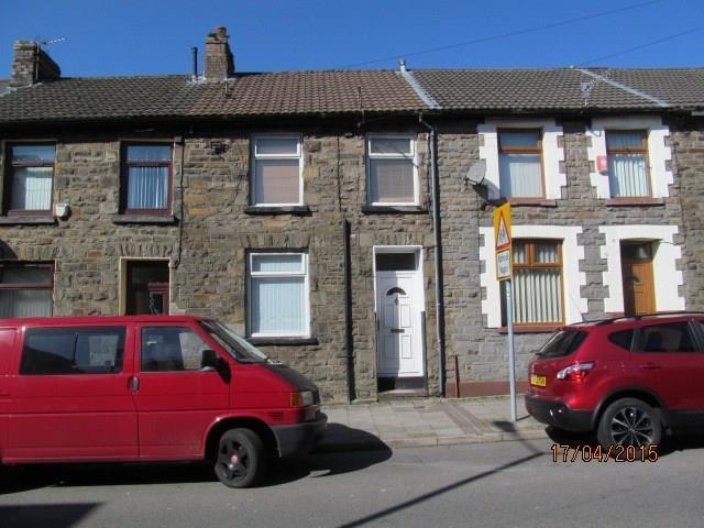 3 Bedrooms Terraced House for sale in Duffryn Street, Ferndale