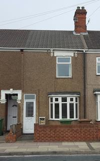 2 bedroom terraced house to rent - Eleanor Street, Grimsby DN32