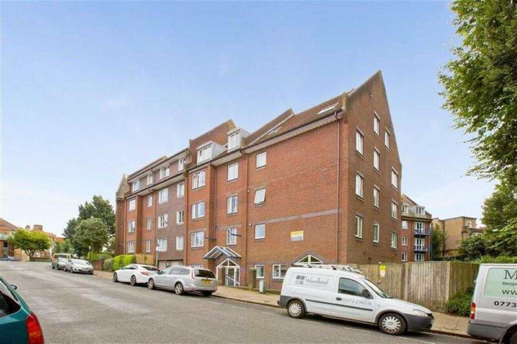 2 Bedrooms Retirement Property for sale in Nizells Avenue, Hove