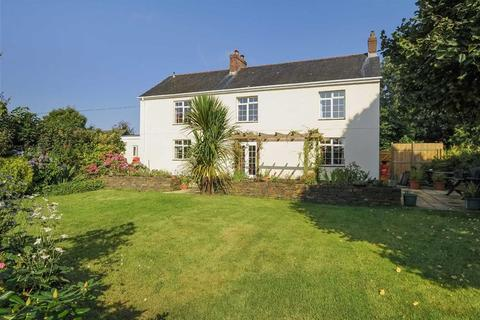 5 bedroom detached house for sale - Tremodrett, Roche, St Austell, Cornwall, PL26