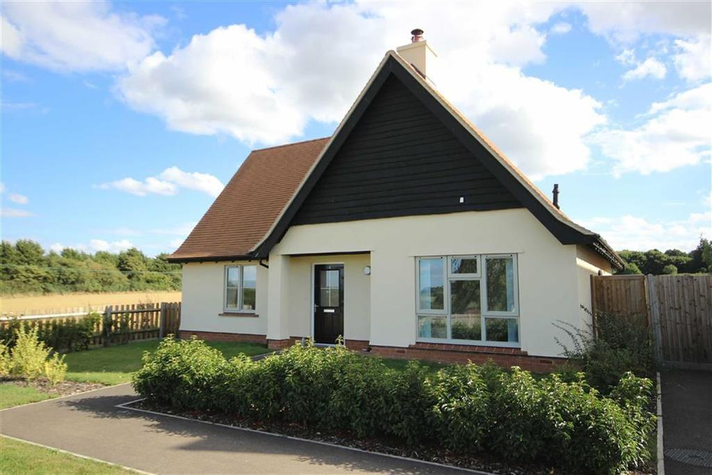 2 Bedrooms Bungalow for sale in Essendon Hill, Essendon, Hertfordshire