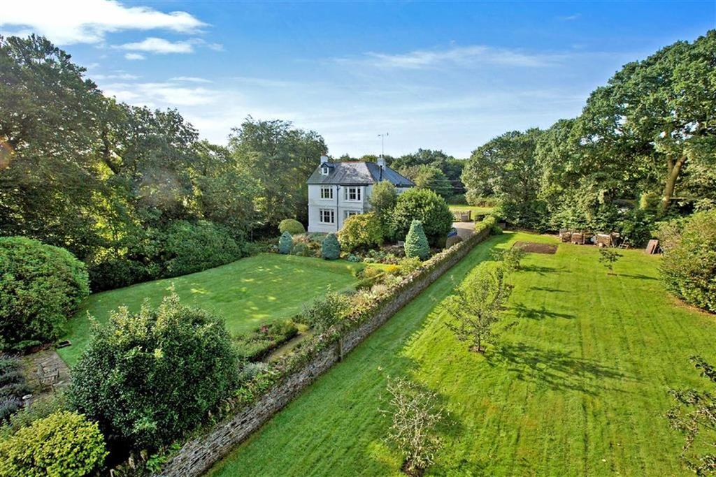 7 Bedrooms Detached House for sale in Tavistock Road, Yelverton, Devon, PL20