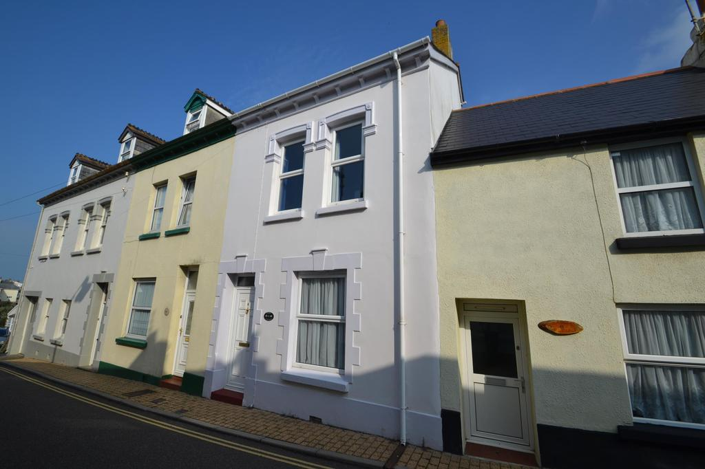 2 Bedrooms Terraced House for sale in Tower Street, Northam
