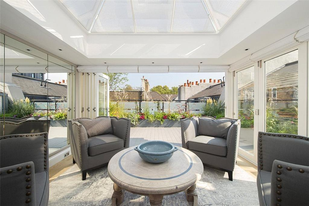 4 Bedrooms Flat for sale in King Street, St James's, London, SW1Y