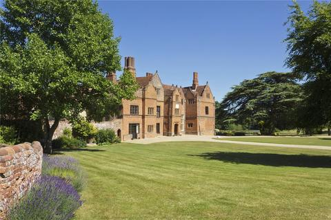 7 bedroom detached house for sale - Spains Hall (Whole), Spains Hall Road, Finchingfield, Essex
