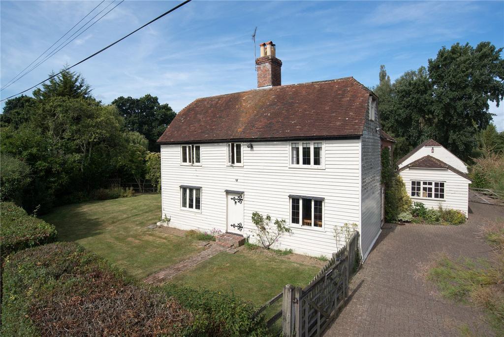 6 Bedrooms Detached House for sale in Smarden, Ashford, Kent