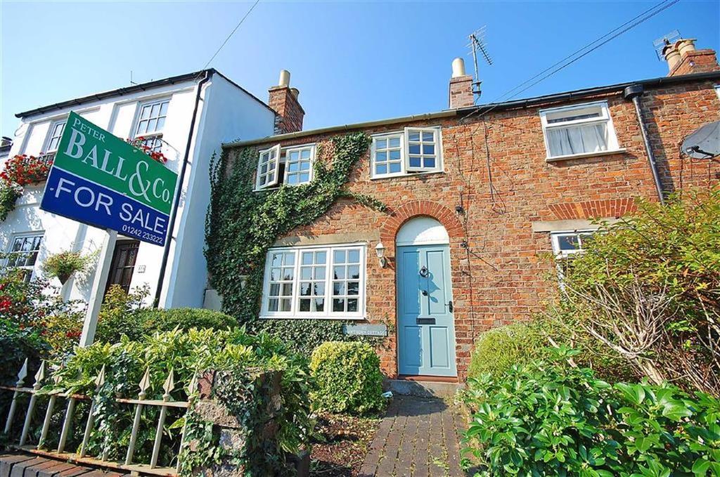 2 Bedrooms Terraced House for sale in Horsefair Street, Charlton Kings, Cheltenham, GL53
