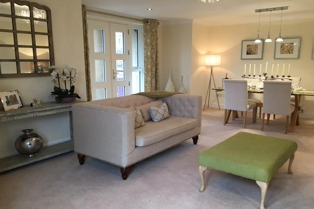 1 Bedroom Apartment Flat for sale in Devonshire Court, Darley Dale, Matlock, DE4