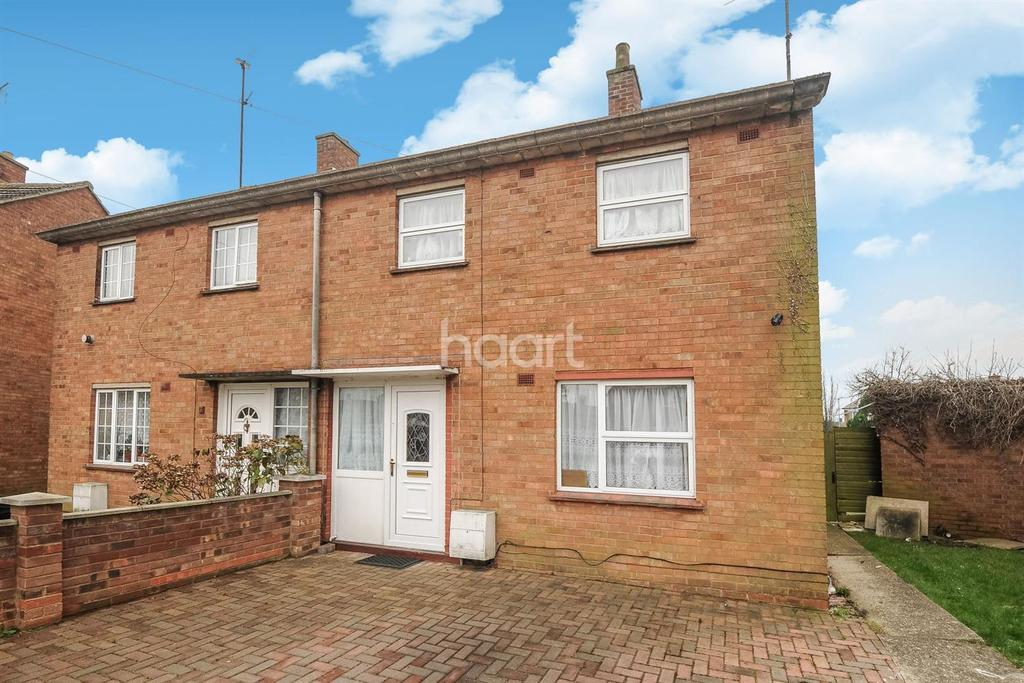 3 Bedrooms Semi Detached House for sale in Humphreys Road, Cambridge