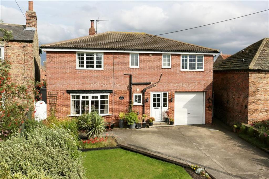 4 Bedrooms Detached House for sale in Marton, York