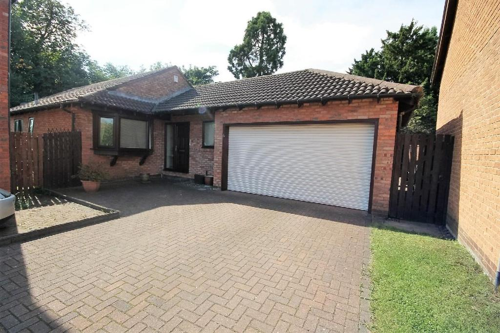 3 Bedrooms Bungalow for sale in Roecliffe Grove, Stockton-On-Tees
