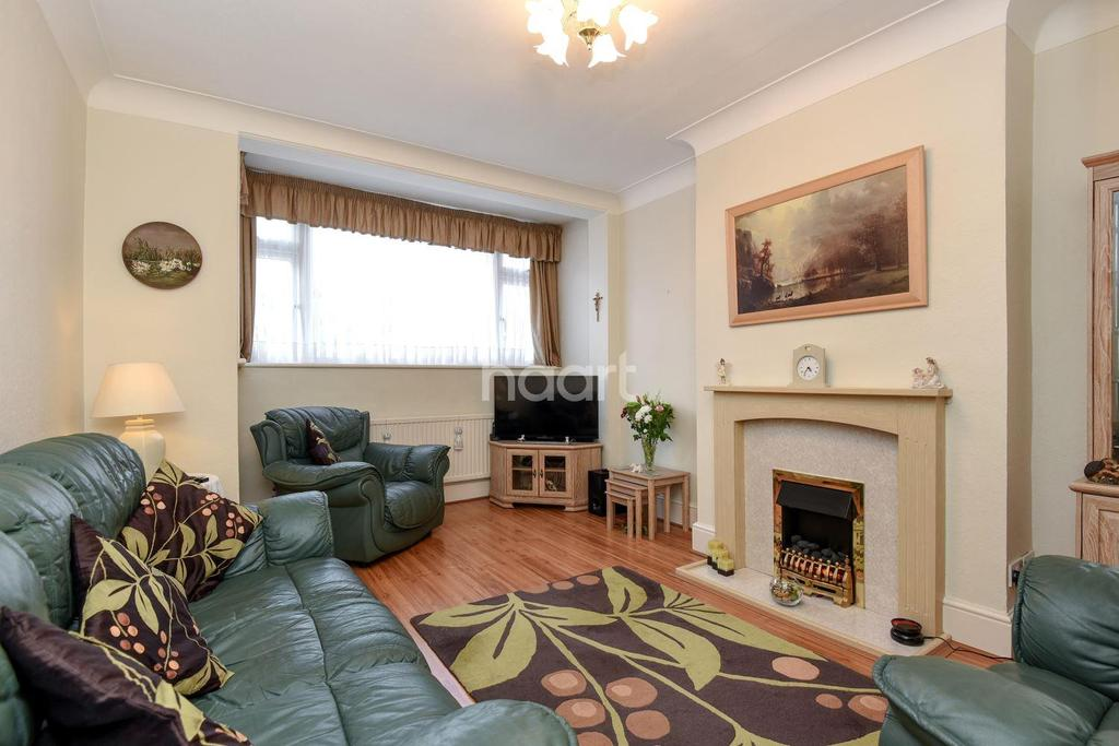 3 Bedrooms Terraced House for sale in Thornton Heath, CR7 8JA