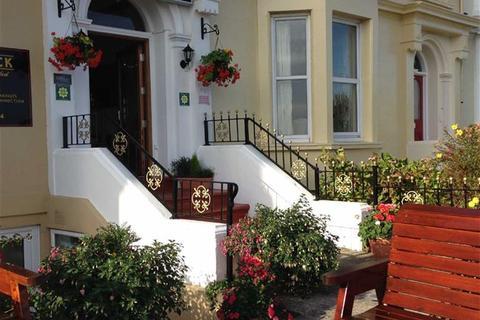 Guest house for sale - Craig Y Don Parade, Grand Promenade, Llandudno, Conwy