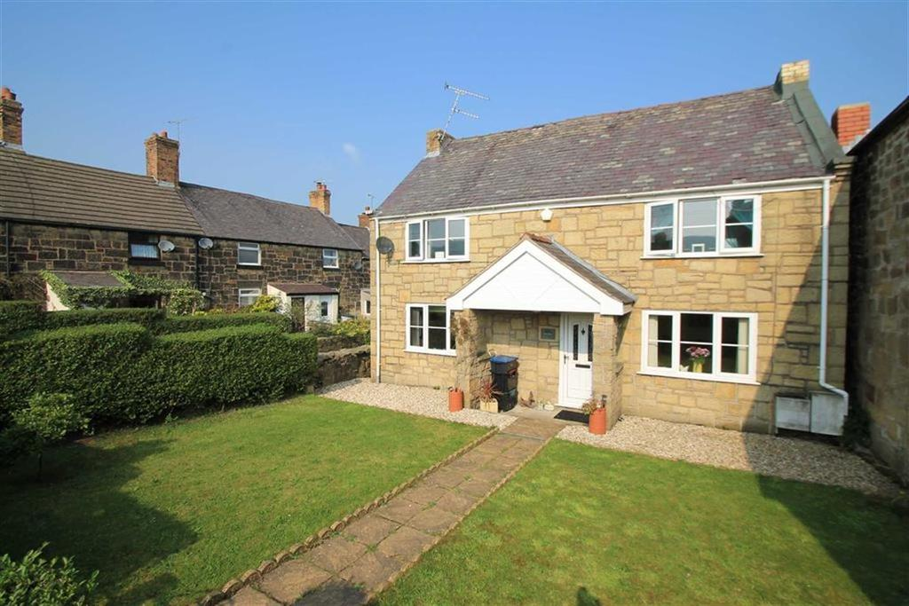 4 Bedrooms Detached House for sale in High Street, Coedpoeth