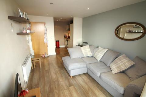 1 bedroom flat to rent - CROMWELL COURT, 10 BOWMAN LANE, LEEDS, LS10 1HN