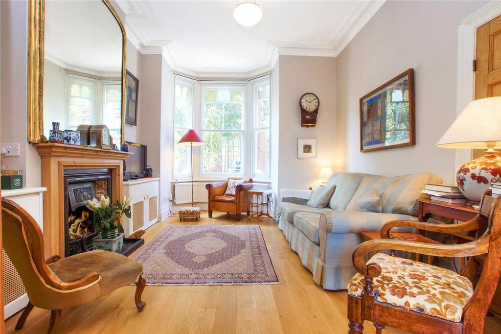 4 Bedrooms Terraced House for sale in Horsell Road, London, N5