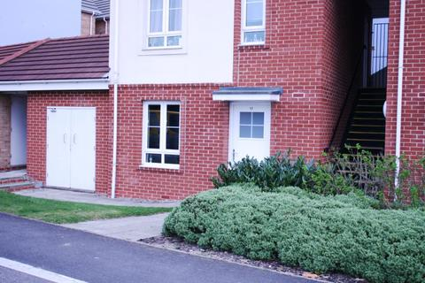 1 bedroom flat to rent - Carlton Boulevard, Lincoln, LN2