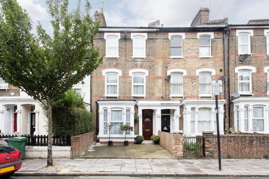 5 Bedrooms Terraced House for sale in St Thomas's Road, London, N4