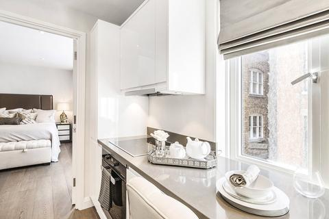 Studio to rent - Floral Street, Covent Garden, WC2E
