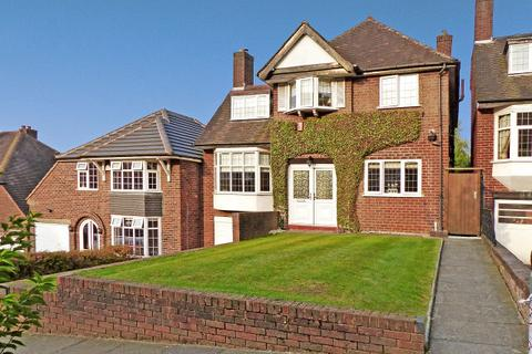 Property For Sale In Leopold Avenue Birmingham