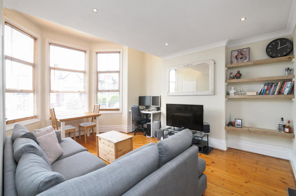 1 Bedroom Flat for sale in Wrottesley Road, London, NW10