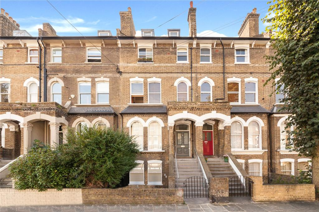 3 Bedrooms Flat for sale in Ospringe Road, Kentish Town, London