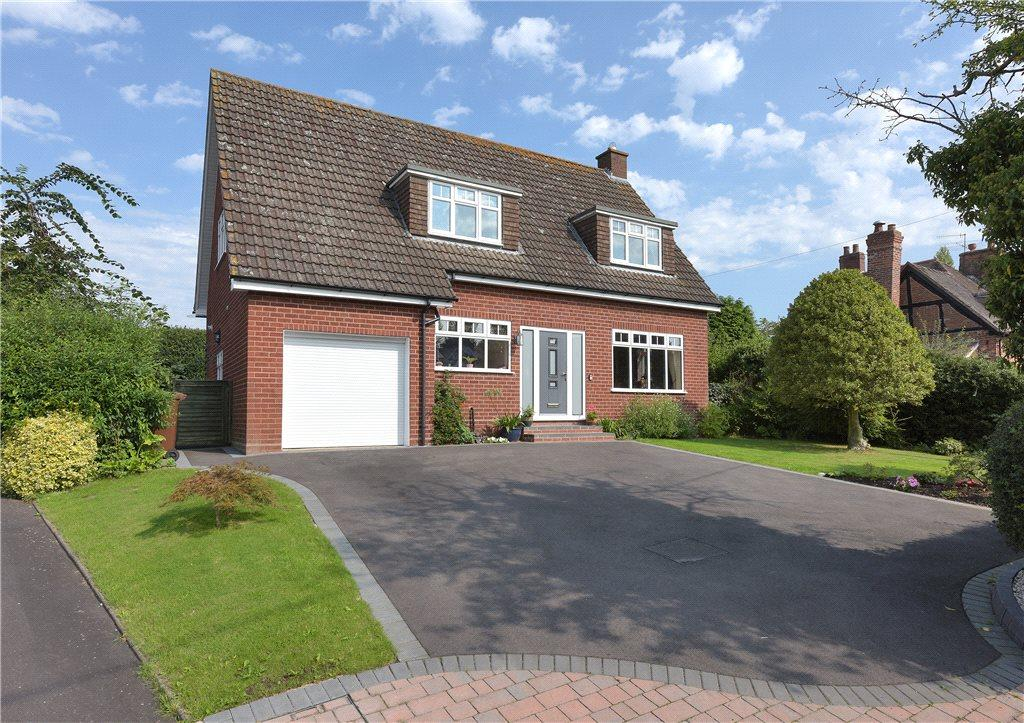 3 Bedrooms House for sale in Alcester Road, Burcot, Bromsgrove, Worcestershire, B60