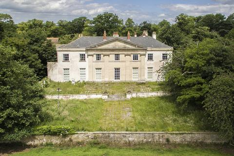 8 bedroom manor house for sale - Ranby Hall, Ranby, Retford, Nottinghamshire